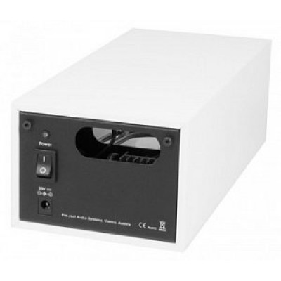 Project Power Box S 4-way